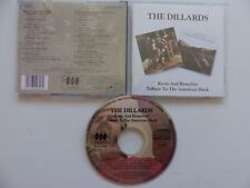 THE DILLARDS Roots and branches Tribute to the American Duck BGOCD306 CD Album