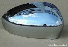Cover specchietti cromati per fiat 500 e 500 ABARTH