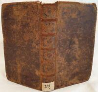 SANT'AGOSTINO DA IPPONA LES SOLILOQUES MEDITATIONS LE MANUEL DE S. AUGUSTIN 1696