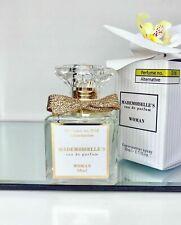 Mademoiselle's Perfume spray 50 ml Fragrance For Women