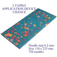 LYAPKO APPLICATION DEVICE CHANCE. Acupuncture massager Needle Step 6.2 mm