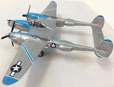 Franklin Mint~ P-38 LIGHTNING Virginia Marie Die-Cast ~ DISCOUNTED~ Pretty Rare~