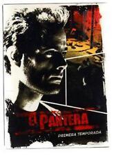 EL PANTERA PRIMERA TEMPORADA - 4 DVD BOX SET *ORIGINAL*
