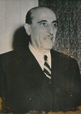 SYRIE 1957 - Le Président Choukri Kouatly - PR 1241