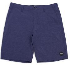 Oakley FP Amphibian Navy 36 XL Blue Mens Swim Surf Beach Boardies Board Shorts
