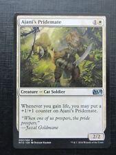 MTG Magic Cards: AJANI'S PRIDEMATE # 27J15