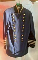Cavalry Officers Uniform / Civil War , Medium