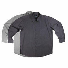 Regular Fit Button Down Striped Men's Casual Shirts & Tops