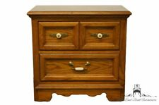 """THOMASVILLE FURNITURE Homecoming Collection 26"""" Two Drawer Nightstand 43811-810"""