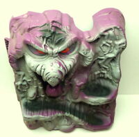 He-Man Snake Mountain Part Front Shell MOTU 1984 Vintage Masters of the Universe