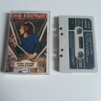 ROD STEWART EVERY PICTURE TELLS A STORY CASSETTE TAPE 1971 PAPER LABEL MERCURY