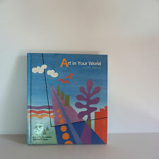 Elementary Art Teachers Resource Classroom Materials & Project Idea Book
