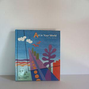 Elementary Art Teachers Resource Classroom Materials & Project Idea Book