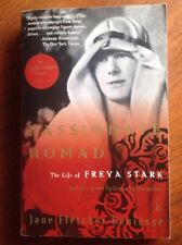 Passionate Nomad : The Life of Freya Stark by Jane Geniesse 2001 PB Book