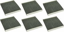 Honda/ Acura Car Automotive Cabin Air Filter Replaces FRAM Part CF10134 6filters