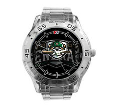 Jackson Generals MiLB Stainless Steel Analogue Men's Watch Gift