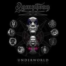 Symphony X - Underworld NEW CD
