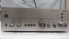 VINTAGE AIWA AA-8100 Amplificatore Stereo Integrato Hi-Fi separa Bluetooth Giappone