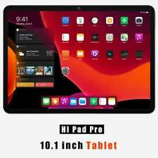 """HL Pad Pro 10.1"""" Inch Android Tablet PC 4GB RAM 64GB HD WiFi (SEALED, US Seller)"""