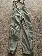 Patagonia Level 5 Military Pants Gen II Medium Regular