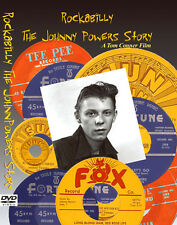 Rockabilly - The Johnny Powers Story
