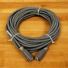 Lapp Kabel Stuttgart ölflex ELV10D1001-15M 5-Pin Assembly WBS C.A5306.740 - USED