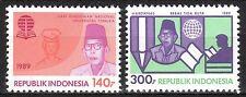 Indonesia - 1989 Education Day - Mi. 1299-00 MNH