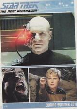 Sci-Fi Rittenhouse 2010s Collectable Trading Cards