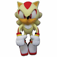 "Sonic the Hedgehog Super Shadow 10"" Plush Toy"