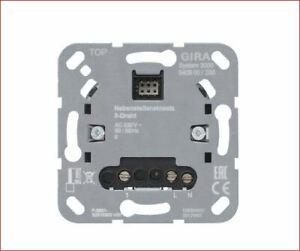 GIRA System 3000 Einsatz 3-Draht 540900 Nebenstelle Elektro- und Haustechnik Ins