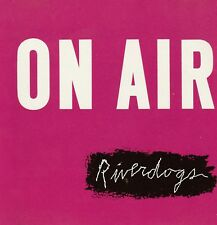 ON AIR - RIVERDOGS - CD-  RARE PROMO
