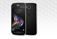 LG X Venture  US cellular  Black  Android Unlocked 9/10