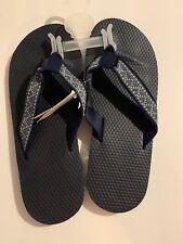 NEW Abercrombie & Fitch Flip Flops -  Men's size Medium 8.5/9.5  SAVE!!!