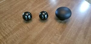 FITS JEEP REPLACEMENT SHIFT KNOB SET FOR  WILLYS / KAISER JEEPS 3 SPEED  NEW