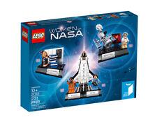 New LEGO IDEAS Woman of NASA 231 Pcs Set 21312 Space Shuttle AKA CUUSOO # 19