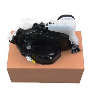 Front Left Door Lock Actuator for Toyota Prius Yaris FJ Cruiser 04-12 2.7 4.0L
