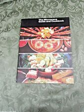 The Microwave Guide and Cookbook