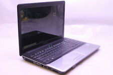 COMPAQ PRESARIO CQ61 INTEL CELERON 4GB RAM 320GB HDD WINDOWS 10 LAPTOP