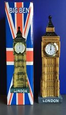 Londres Oeste ministro Torre Del Big Ben Reloj Británico Regalo Souvenir