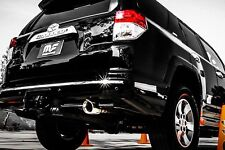 Magnaflow MF Series T409 Stainless Catback Fits 2012-2020 4Runner