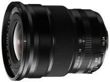 Obiettivi grandangolari 15-35 mm zoom Fuji per fotografia e video