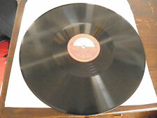 Alfred Cortot ; valse 10 si mineur- Valse 9  la bémol - chopin - gramophone 2315