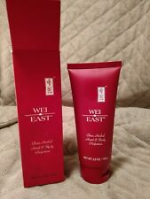 WEI East China Herbal Hand & Body Perfection - NIB