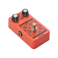 New  Reverb Effect Pedal- True Bypass-Reverb Pedal FREE SHIPPING