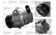 VALEO Compresor, aire acondicionado OPEL ASTRA ZAFIRA VAUXHALL COMBO 699270