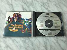 The Beatles Yellow Submarine CD DADC PRESS Parlophone CDP 7464452 Paul McCartney