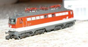 HS  Jägerndorfer JC64070 E-Lok  BR  1142.569  ÖBB  Ep.V  Spur N