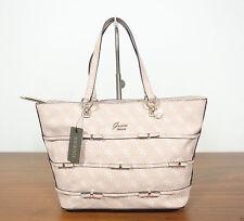 Unifarbene GUESS Damentaschen mit zwei Trägern und Innentasche (n)
