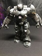 Hasbro Marvel Legends Complete Build-A-Fgure BAF Hulkbuster Custom Warmachine