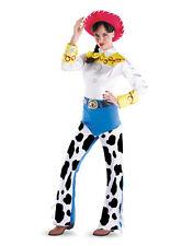 "Jessie Deluxe Womens Costume,Medium, (USA 8 - 10), BUST 35 - 37"", WAIST 27 - 29"""